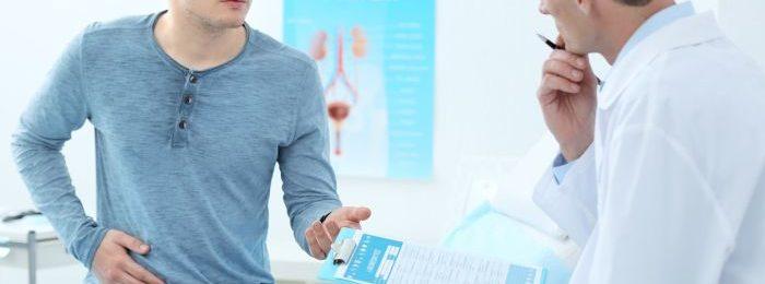 профилактика от простатита